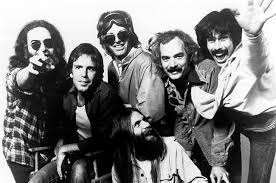 The Waldos Association with the Grateful Dead