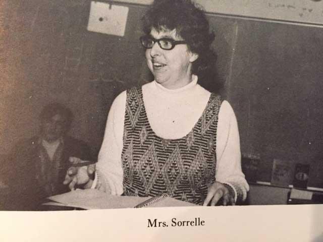 sorrell